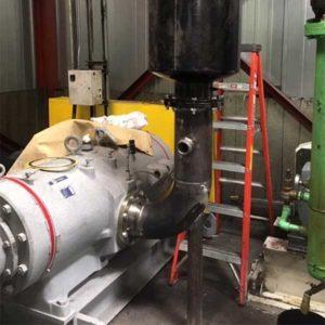 Maintenance Shutdowns | CL Johnson Welding